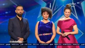 Arabs Got Talent 16/03/2019 | MySatGo